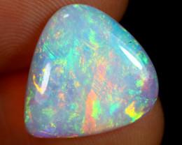 2.77cts Natural Ethiopian Welo Opal / GBF9141