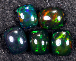 SMOKED WELO OPAL  12.23cts Parcel Lot  Opal / BF9183
