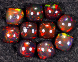 SMOKED WELO OPAL  11.02cts Parcel Lot  Opal / BF9188