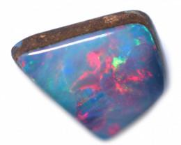 2.80 cts Australian Gem Opal Doublet  RD 359