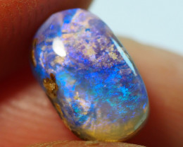 1.85CT  PIPE WOOD REPLACEMENT BOULDER OPAL CT19