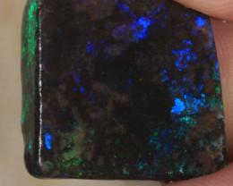 NO RESERVE!! #5-Rough Andamooka Matrix Opal [37268] 53FROGS