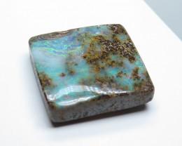 26.8ct Australian Boulder Opal Stone