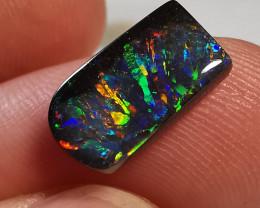 Magic pattern 3.70ct boulder opal!!!