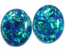 4.52 CTS  TRIPLET OPAL PAIRS [SO2094]