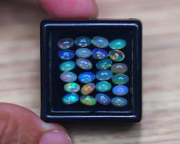 3.95Ct Natural Ethiopian Welo Solid Opal Lot D305