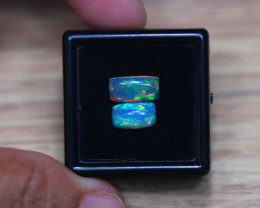 2.13Ct Natural Ethiopian Welo Solid Opal Lot D281