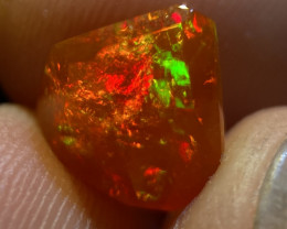 2.755ct Mexican Crystal Opal (OM)