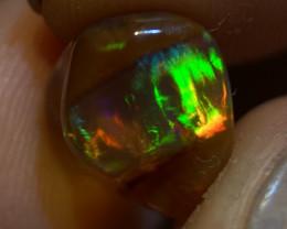 Gem Quality 3.010ct Mexican Crystal Opal (OM)