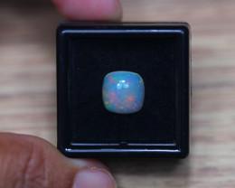 2.17Ct Natural Ethiopian Welo Solid Opal Lot D298