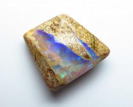 16.60ct Australian Boulder Opal Stone