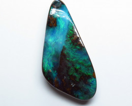 8.68ct Australian Boulder Opal Stone