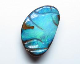 8.83ct Australian Boulder Opal Stone