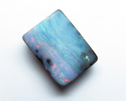 7.19ct Australian Boulder Opal Stone