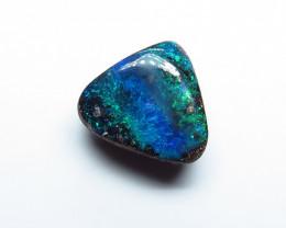 2.65ct Australian Boulder Opal Stone