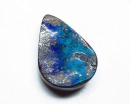 11.10ct Australian Boulder Opal Stone