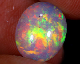 2.73cts Natural Ethiopian Welo Opal / UX1444
