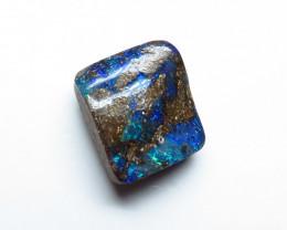 6.47ct Australian Boulder Opal Stone