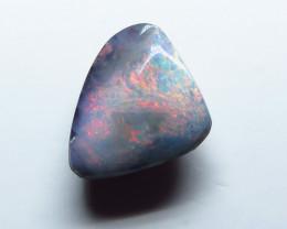 2.45ct Australian Boulder Opal Stone