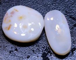 25.30 cts Coober Pedy Opal Pre Shaped Rub Parcel  ADO-9991  Adopals