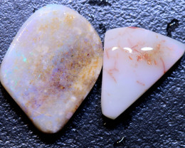20.80 cts Coober Pedy Opal Pre Shaped Rub Parcel  ADO-9992  Adopals