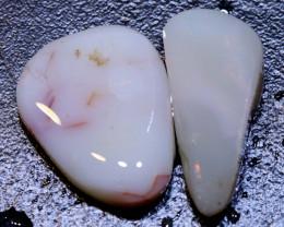 20.60 cts Coober Pedy Opal Pre Shaped Rub Parcel  ADO-9993  Adopals