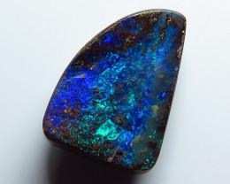 8.70ct Australian Boulder Opal Stone