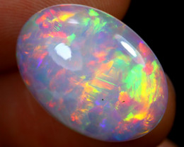 5.82cts Natural Ethiopian Welo Opal / BF9619