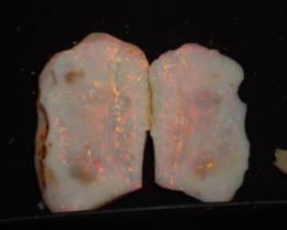 READ: Coober Pedy Gem Gamble Rough stones  215 carats
