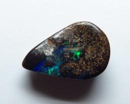 5.18ct Australian Boulder Opal Stone