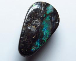 3.07ct Australian Boulder Opal Stone