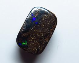 2.74ct Australian Boulder Opal Stone