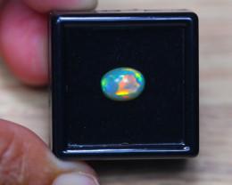 1.20Ct Natural Ethiopian Welo Solid Opal Lot D151