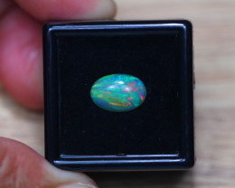 1.25Ct Natural Ethiopian Welo Solid Opal Lot D157