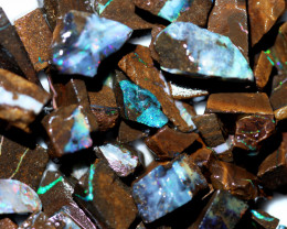 669.71 CTS BOULDER OPAL ROUGH OFFCUTS [PS783]