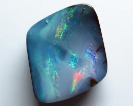 10.76ct Australian Boulder Opal Stone