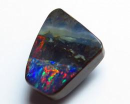 4.58ct Australian Boulder Opal Stone