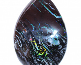 13.70 CTS BOULDER OPAL FROM KOROIT [BMB1878]