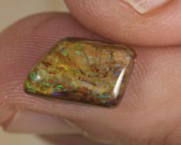 NO RESERVE!! Queensland Koroit Boulder Opal [38104] 53FROGS