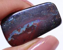 19.21 Carats Koroit Opal Cut Stone ANO-3183