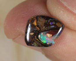 NO RESERVE!! Queensland Koroit Boulder Opal [38197] 53FROGS