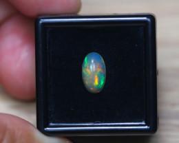 1.03Ct Natural Ethiopian Welo Solid Opal Lot D201