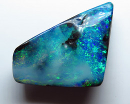 13.10ct Australian Boulder Opal Stone