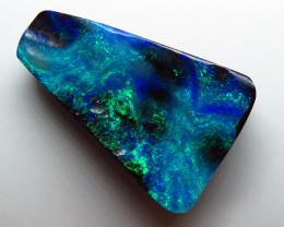 23.60ct Australian Boulder Opal Stone