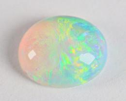 Lightning Ridge Australia - Solid Crystal Opal - 0.78 cts