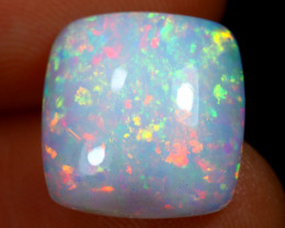 3.78cts Natural Ethiopian Welo Opal / BF9641