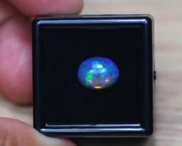 1.90Ct Natural Ethiopian Welo Solid Opal Lot D192