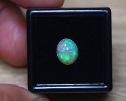 1.81Ct Natural Ethiopian Welo Solid Opal Lot D195
