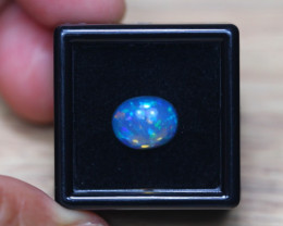 1.84Ct Natural Ethiopian Welo Solid Opal Lot D203