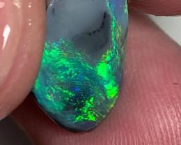 N4 Black Seam Opal Rub with Bright Colour Bar to Shape & Polish